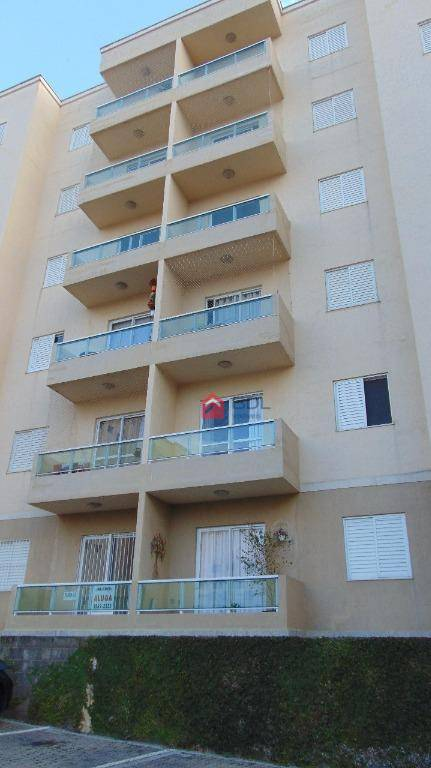 Apartamento residencial à venda, Vila Pagano, Valinhos - AP0