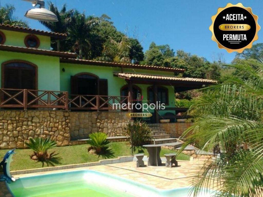 Casa à venda, 174 m² por R$ 850.000,00 - Rio Abaixo - Mairiporã/SP