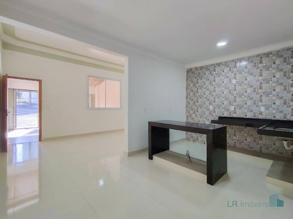 Sobrado com 3 dormitórios à venda, 110 m² por R$ 370.000 - Jardim Sevilha - Indaiatuba/SP