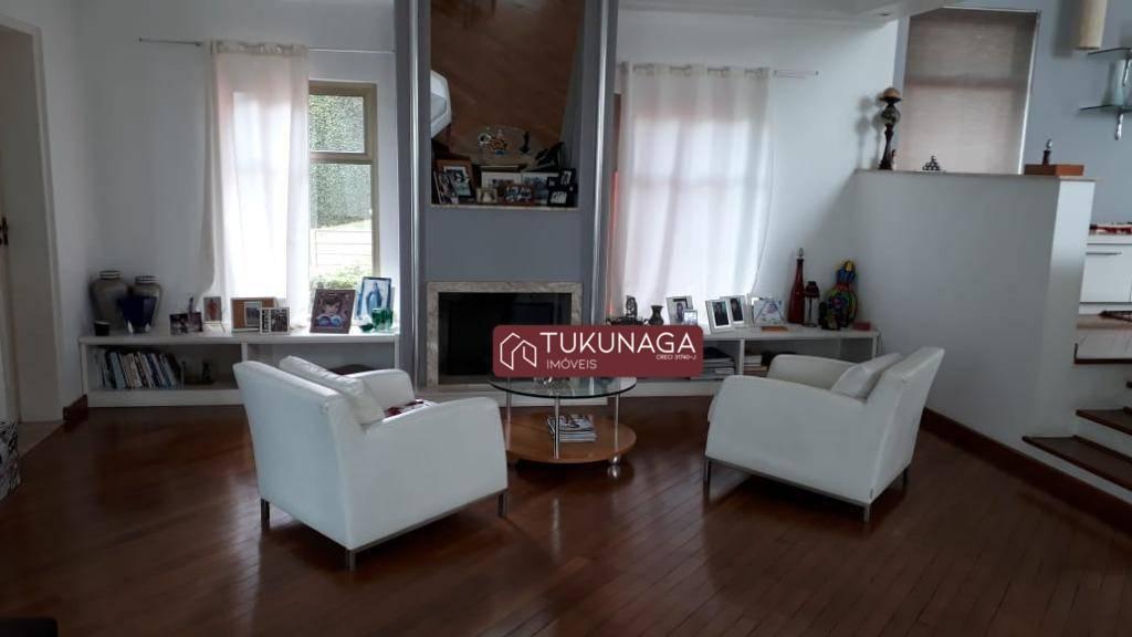 Casa à venda, 800 m² por R$ 2.500.000,00 - Parque Residencial Itapeti - Mogi das Cruzes/SP