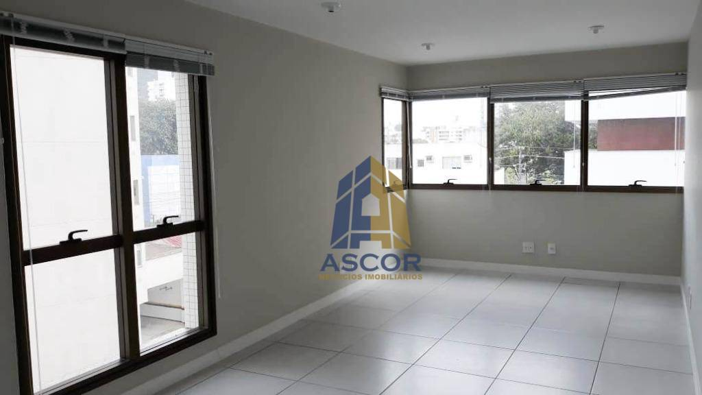 Sala  comercial à venda, Trindade, Florianópolis.