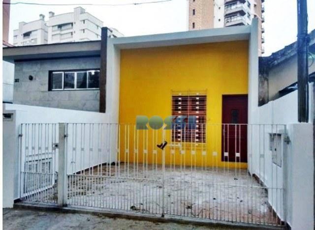Casa com 2 dormitórios à venda, 150 m² por R$ 605.000