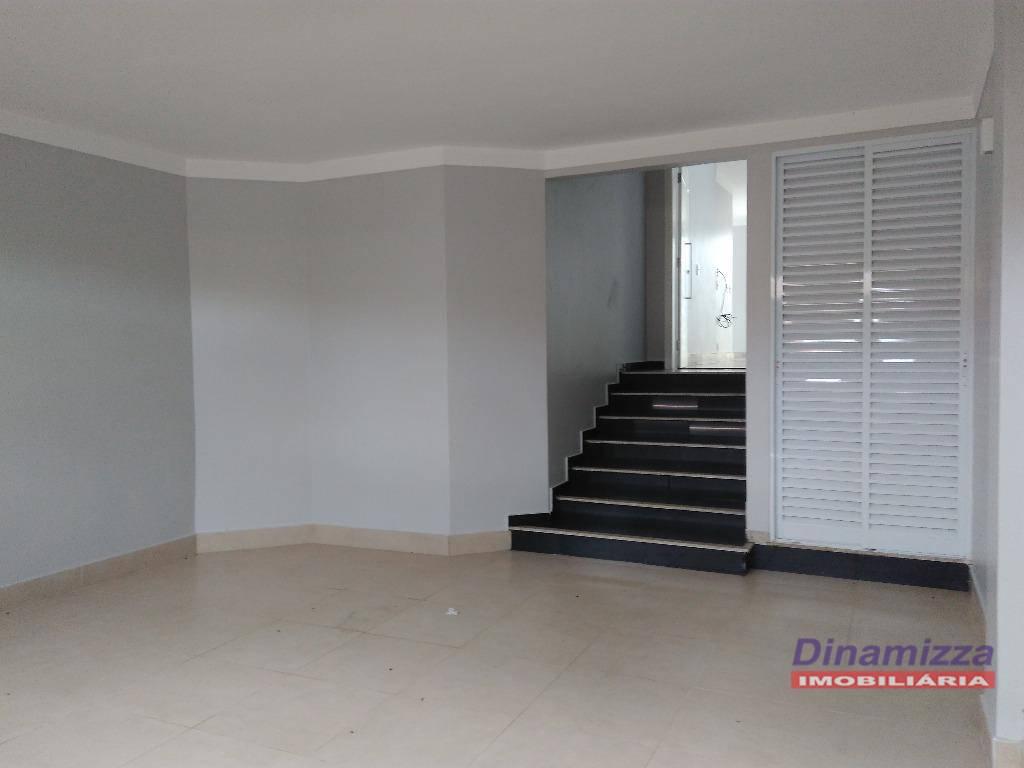 Casa residencial à venda, Nossa Senhora da Abadia, Uberaba - CA1401.