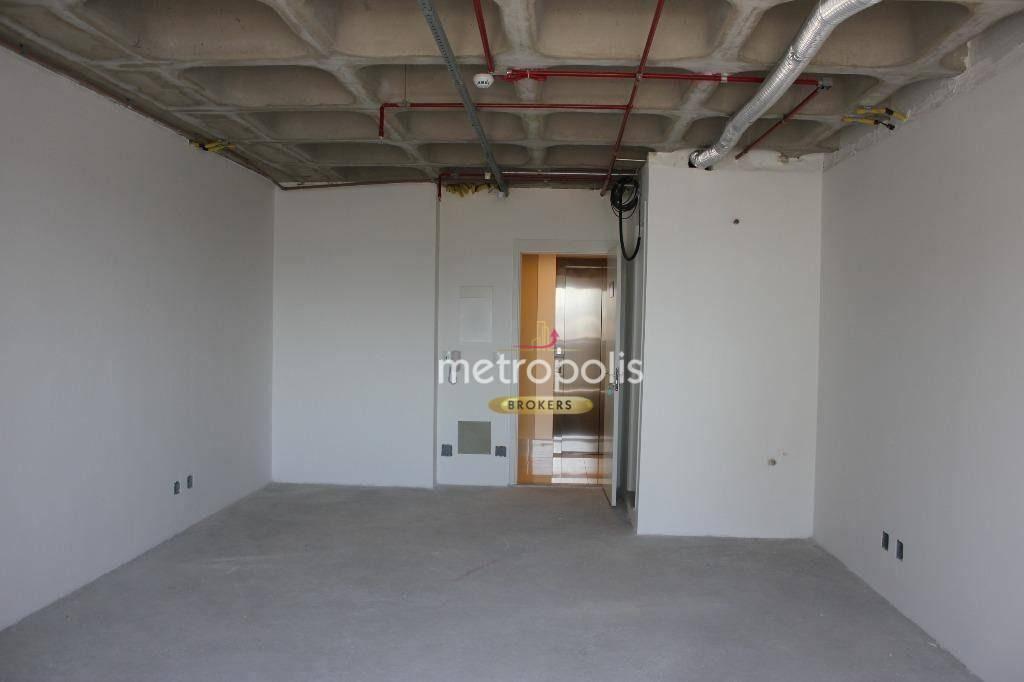 Sala para alugar, 39 m² por R$ 1.997,00/mês - Centro - São Caetano do Sul/SP