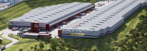 Galpão para alugar, 1552 m² por R$ 35.711,87/mês - Jardim Cirino - Osasco/SP