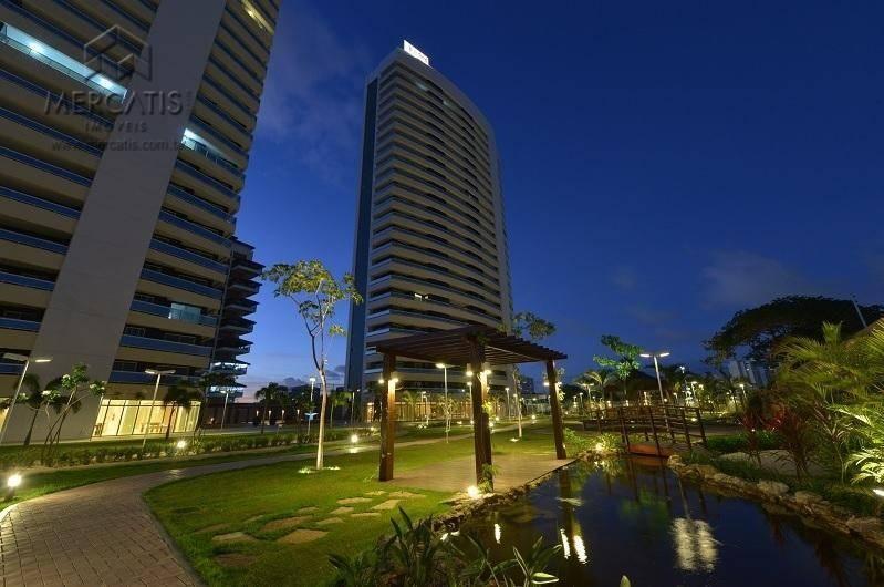 Apartamento à venda | Condomínio VERDI | Bairro Guararapes | Fortaleza (CE) -