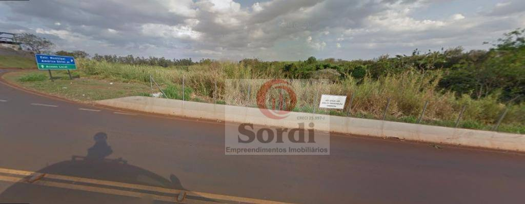Área industrial à venda, Zona Industrial, Sertãozinho.