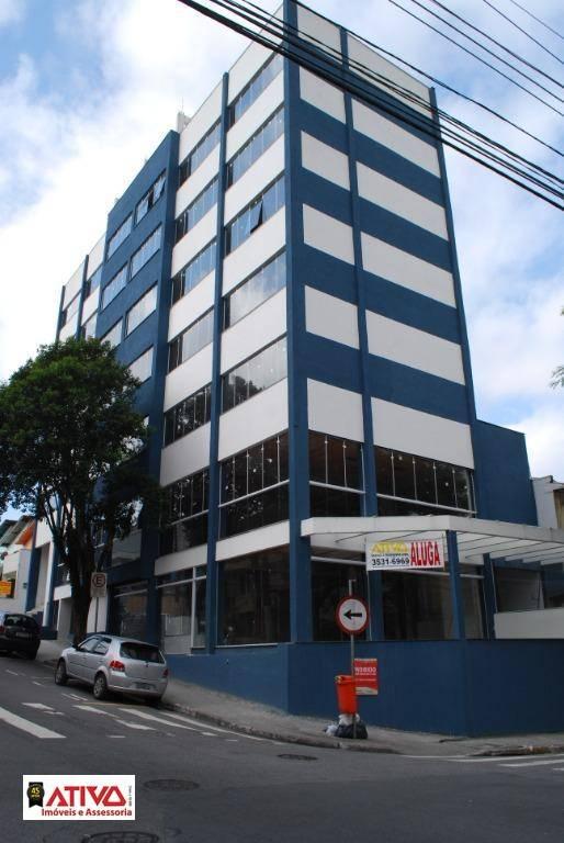 Prédio para alugar, 1882 m² - Jardim do Mar - São Bernardo do Campo/SP