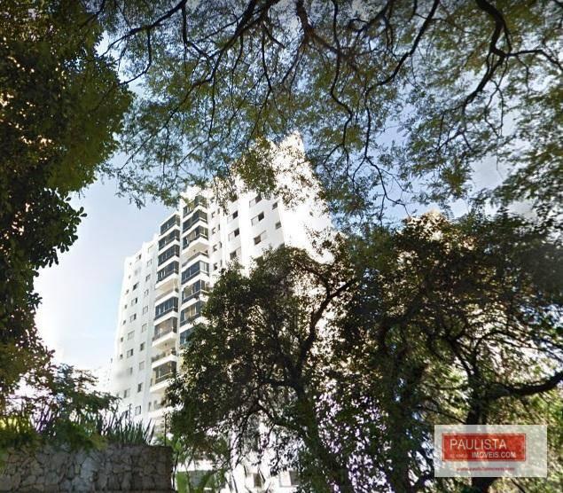 Apartamento, Campo Belo, São Paulo.