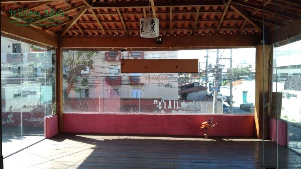 Sala para alugar, 35 m² por R$ 1.000/mês - Parque Renato Maia - Guarulhos/SP