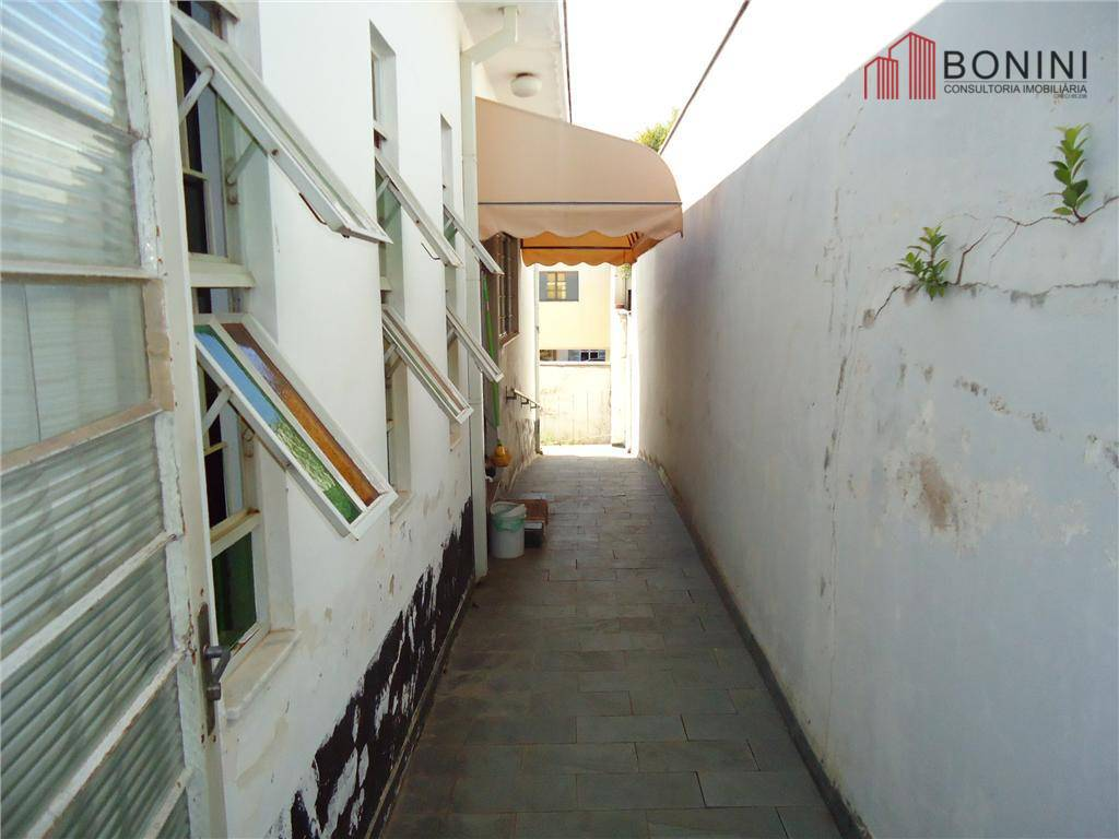 Casa 3 Dorm, Vila Medon, Americana (CA0145) - Foto 16