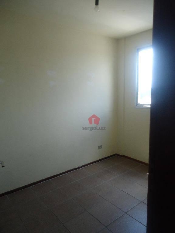 Apartamento para Locação - Parque Bela Vista