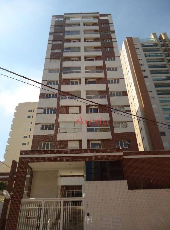 Apartamento Duplex residencial à venda, Centro, São Caetano do Sul.