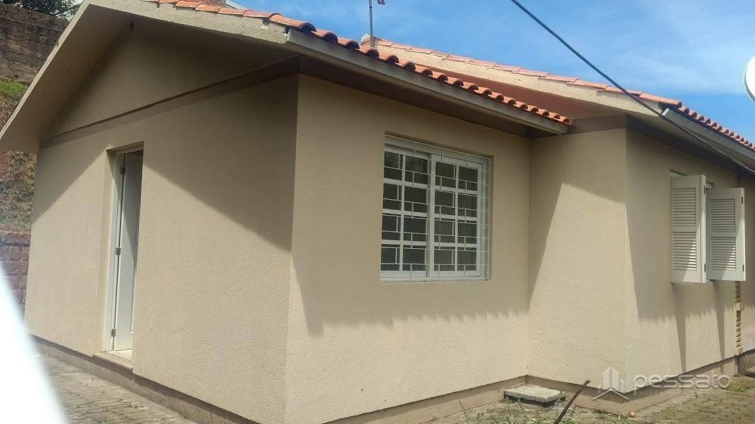 casa 2 dormitórios em Gravataí, no bairro Barnabé