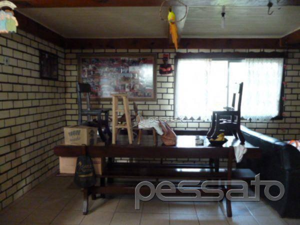 casa 4 dormitórios em Gravataí, no bairro Morungava