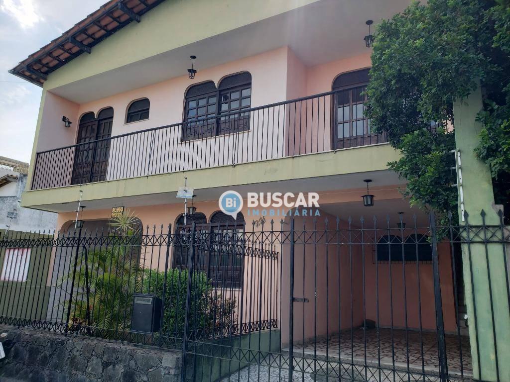 Casa para alugar, 150 m² por R$ 1.800,00/mês - Ponto Central - Feira de Santana/BA