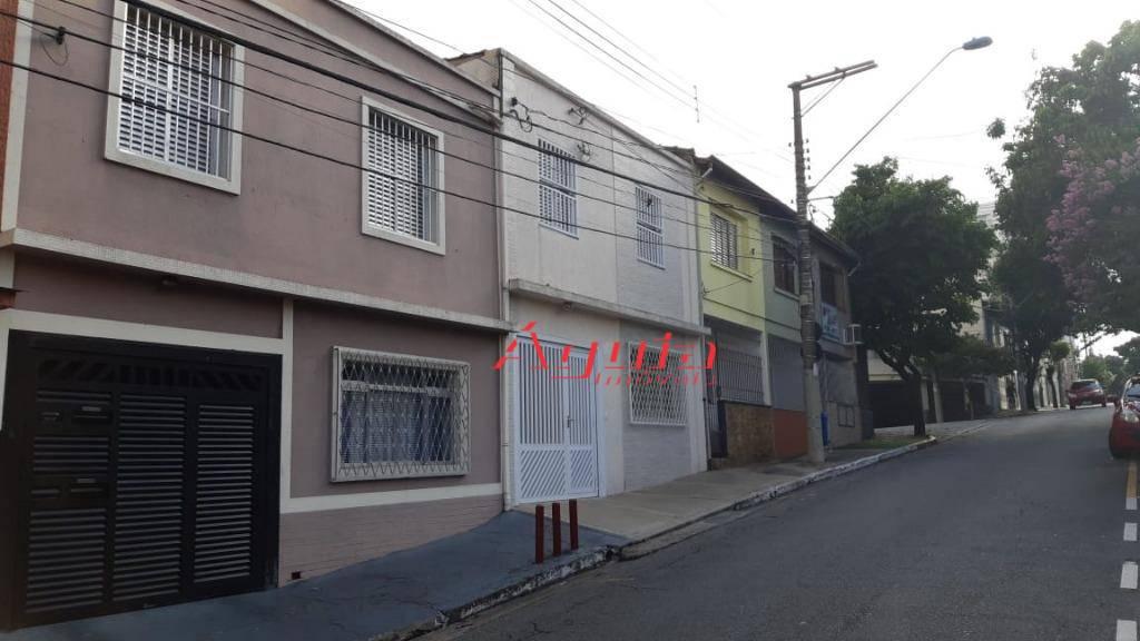 Sobrado com 3 dormitórios à venda, 147 m² por R$ 789.999 - Santa Paula - São Caetano do Sul/SP