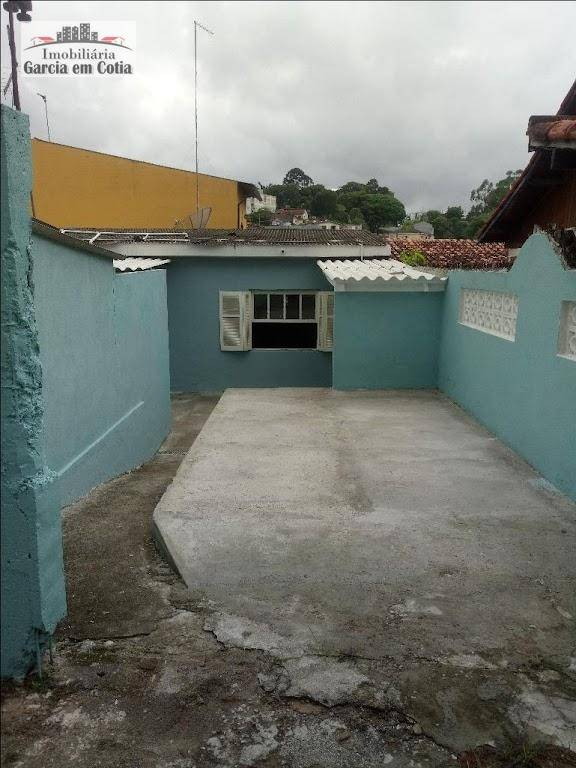 Casa residencial para locação, Jardim Central, Cotia.