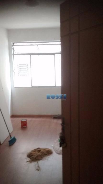 Kitnet residencial à venda, Vila Prudente, São Paulo.