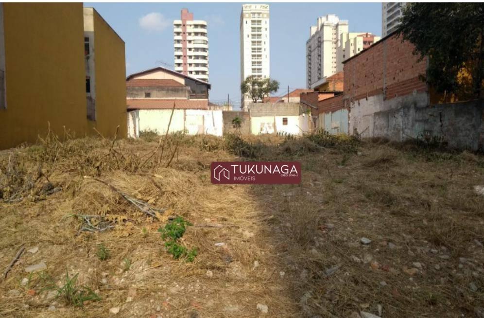 Terreno, 1000 m² - venda por R$ 2.000.000,00 ou aluguel por R$ 3.500,00/mês - Vila Galvão - Guarulhos/SP