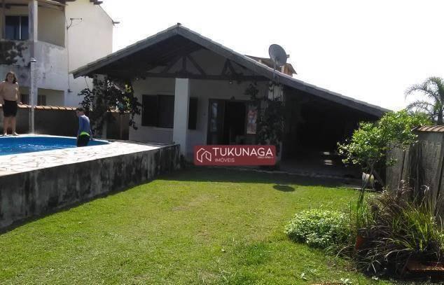 Praia da Jureia - Casa Térrea - Iguape - Casa a Venda . Oportunidade