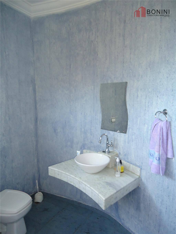 Bonini Consultoria Imobiliária - Chácara 4 Dorm - Foto 6