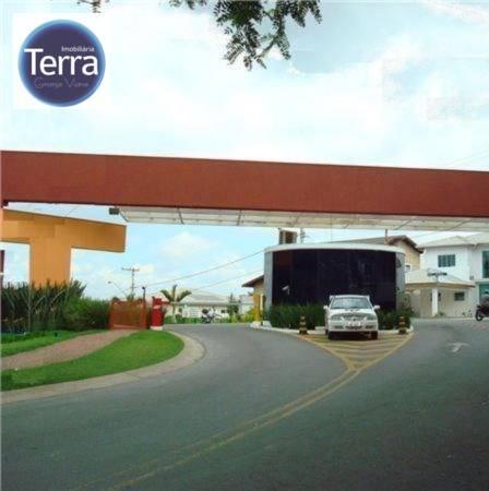 Terreno  residencial à venda, Golf Gardens, Granja Viana.