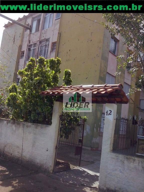 Apartamento em Canoas no bairro Guajuviras