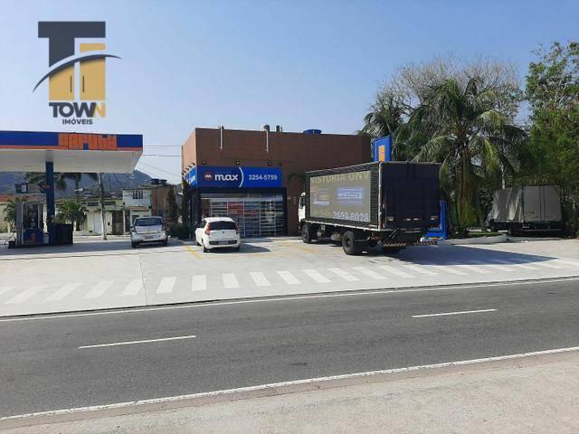 Área para alugar, 460 m² por R$ 6.900,00/mês - Piratininga - Niterói/RJ