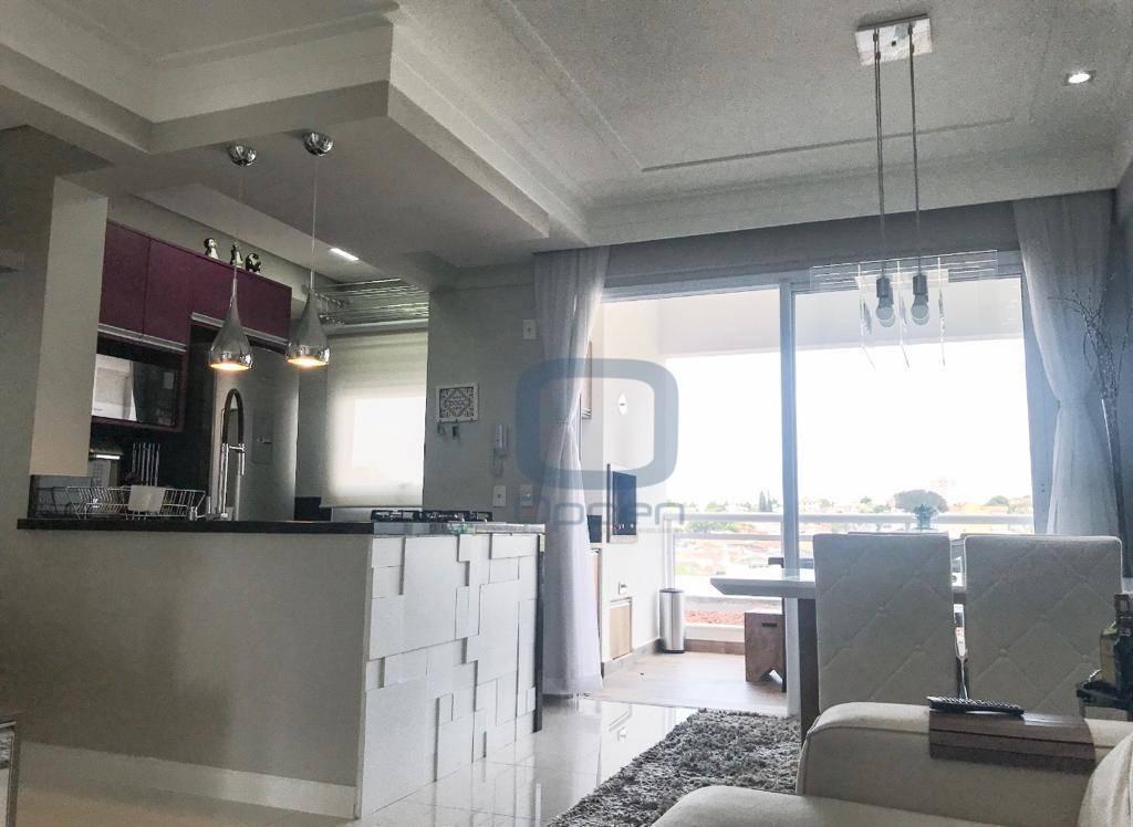 Belíssimo Apartamento para Locação ?  Sky Towers Home, Indaiatuba