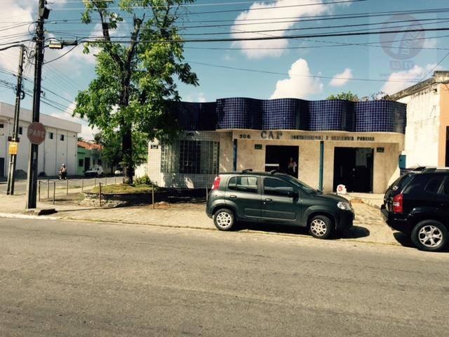 Casa  Residencial à venda, Jaguaribe, João Pessoa.