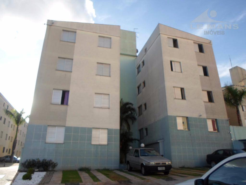 Apartamento à Venda - Nova América