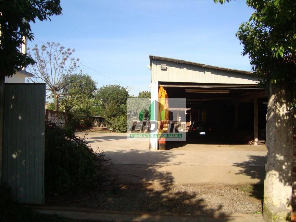 Terreno  residencial à venda, Parque Tamandaré, Esteio.