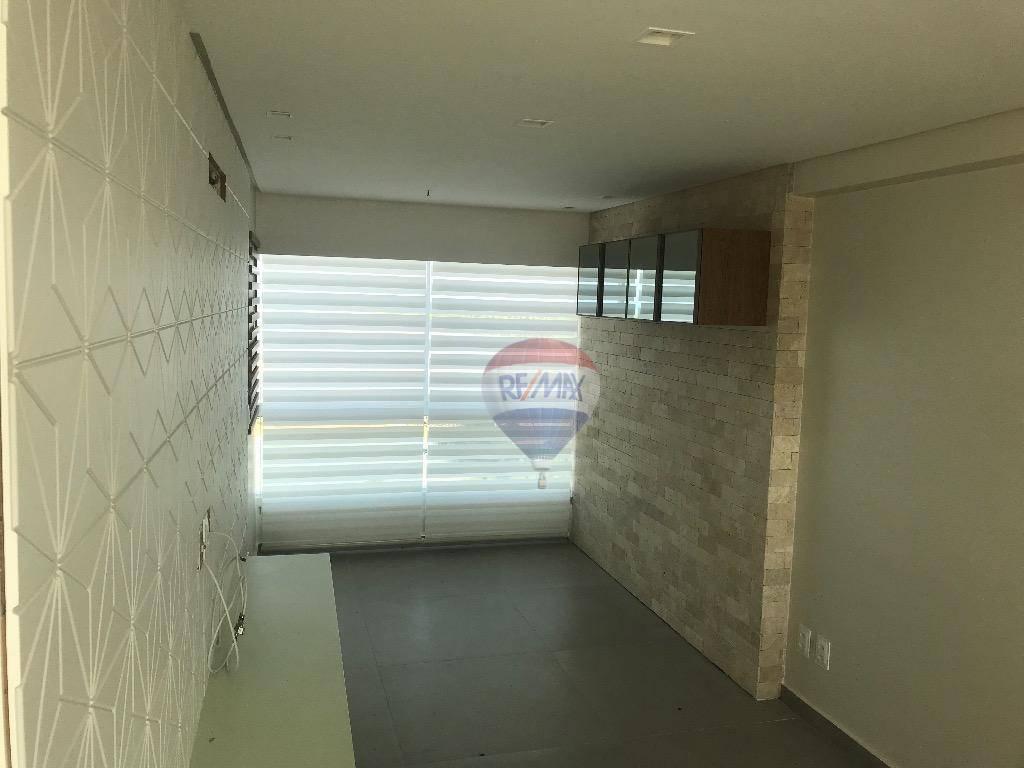 Lindo apartamento decorado em Nova Barra