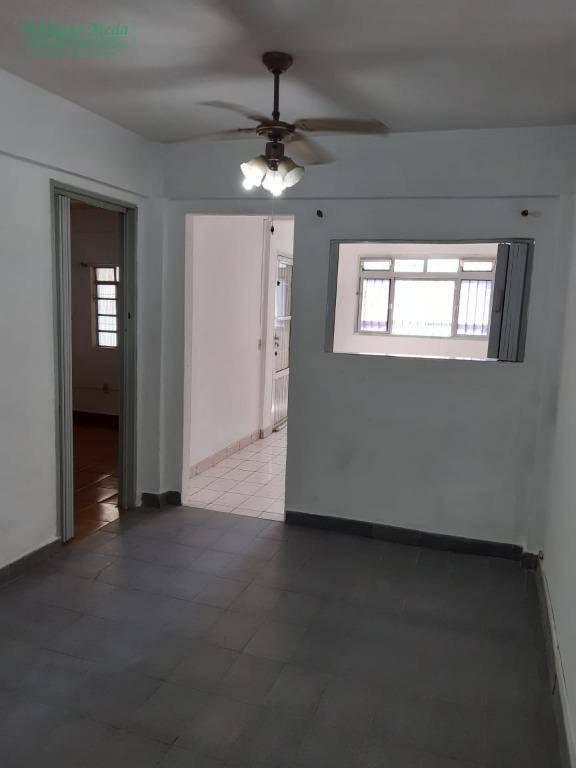 Casa com 2 dormitórios, 266 m² - venda por R$ 580.000,00 ou aluguel por R$ 1.100,00/mês - Taboão - Diadema/SP