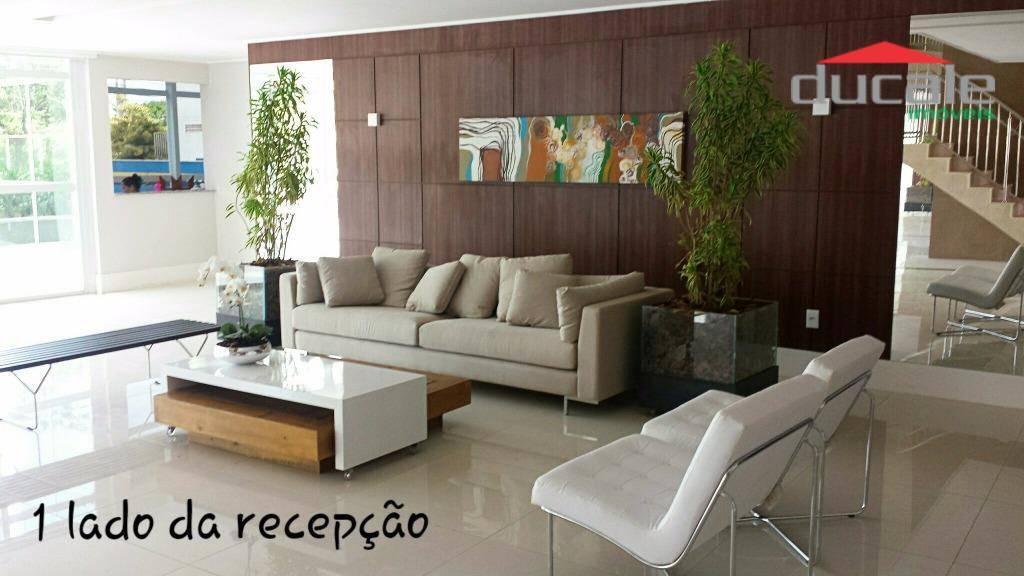 Apartamento  3 quartos suite à venda, Mata da Praia, Vitória