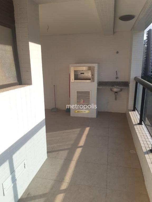 Apartamento à venda, 112 m² por R$ 600.000,00 - Centro - Guarujá/SP