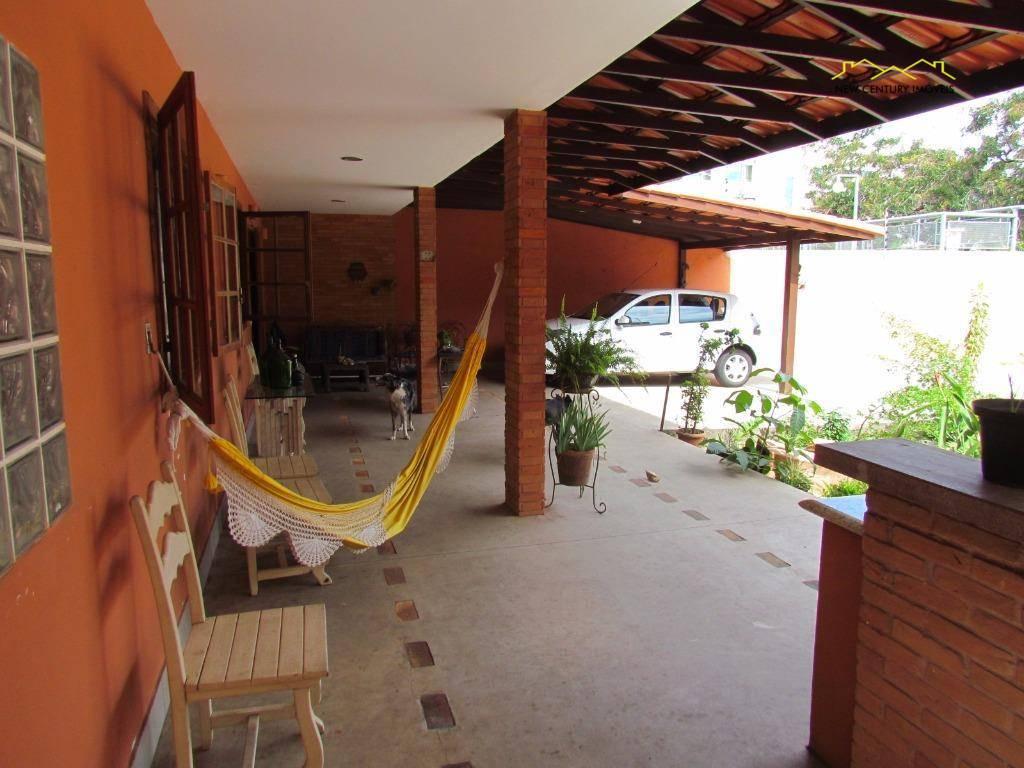 Casa 4 Dorm, Enseada do Suá, Vitória (CA0122) - Foto 3