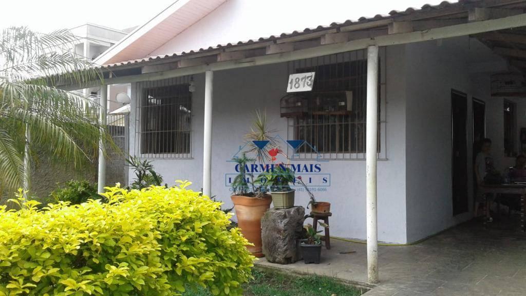 Casa no Afonso Pena