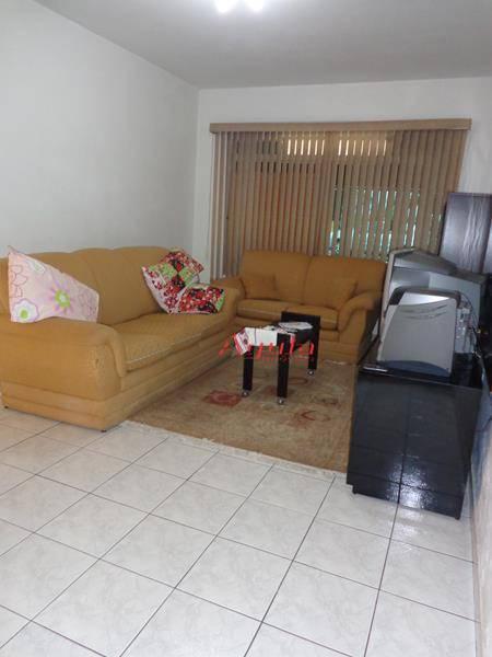 Sobrado com 3 dormitórios à venda, 227 m² por R$ 350.000,00 - Jardim Sônia Maria - Mauá/SP
