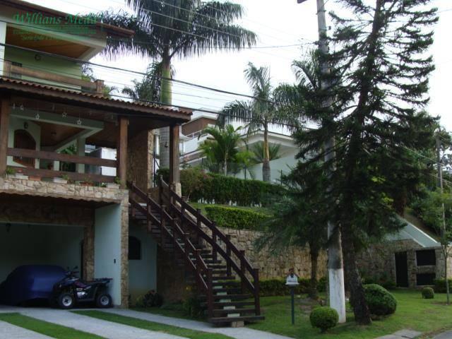 Sobrado  residencial à venda, Cidade Parquelandia, Mogi das Cruzes.