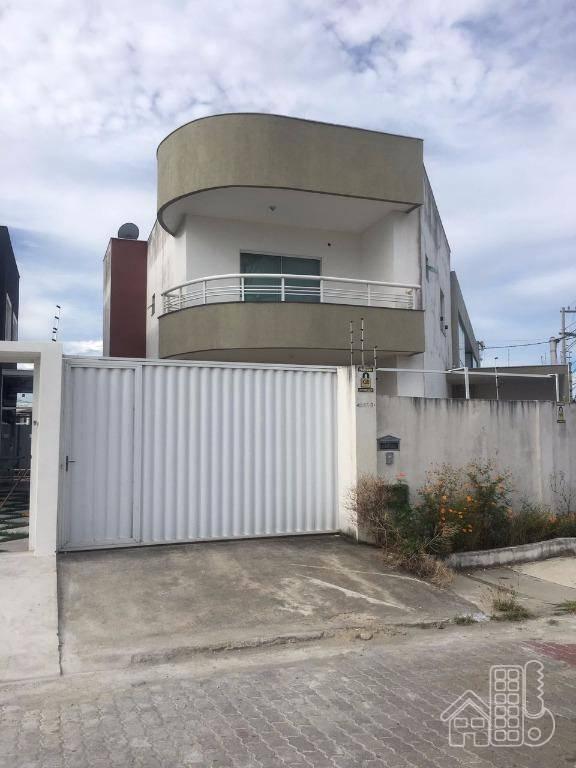 Casa residencial à venda, Cabo Frio.
