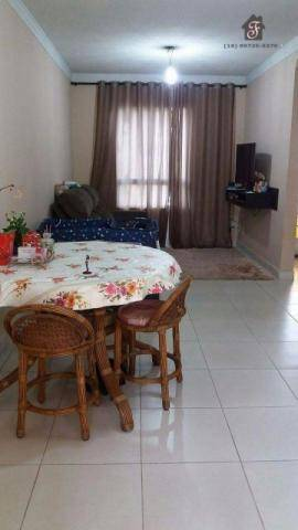 Casa residencial à venda, Condominio Villa Flora, Jardim Interlagos, Hortolândia.
