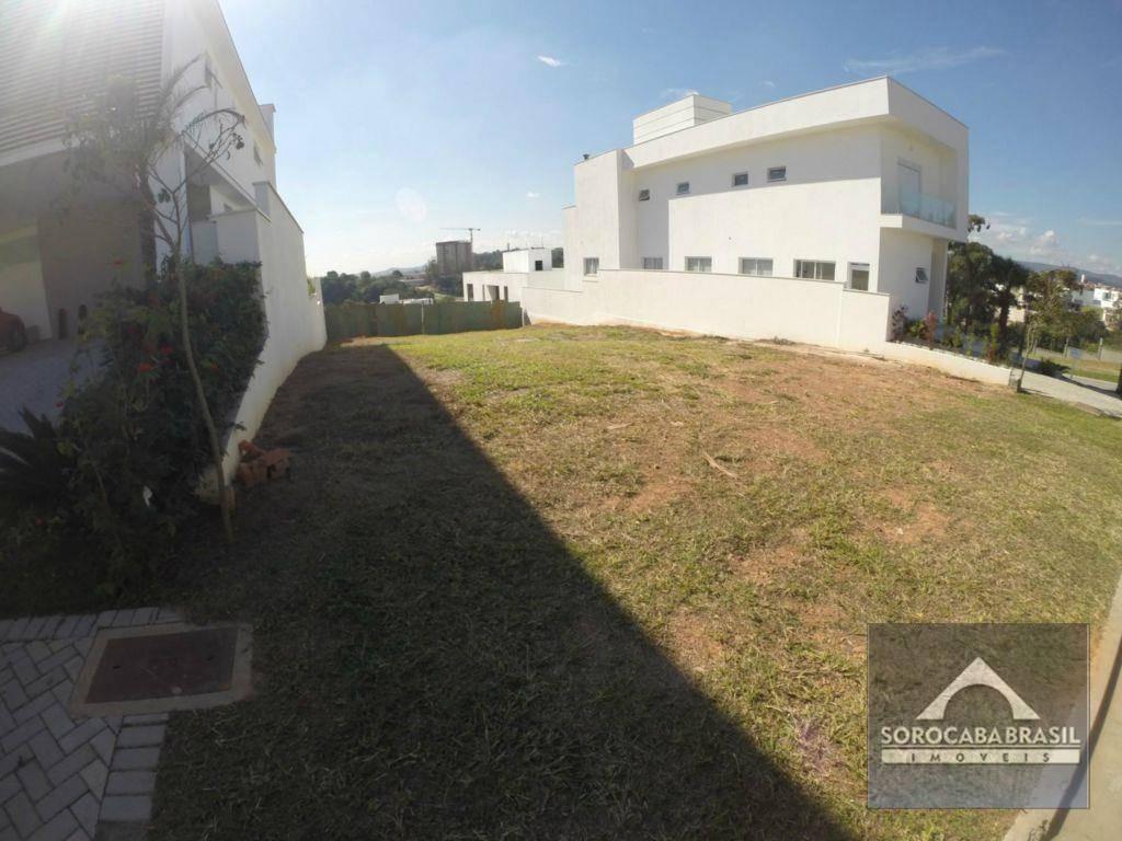 Terreno à venda, 412 m² por R$ 300.000 - Alphaville Nova Esplanada I - Votorantim/SP, próximo ao Shopping Iguatemi