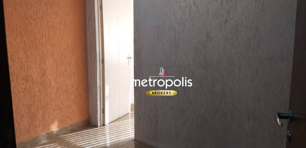 Sala à venda, 17 m² por R$ 100.000 - Centro - São Caetano do Sul/SP