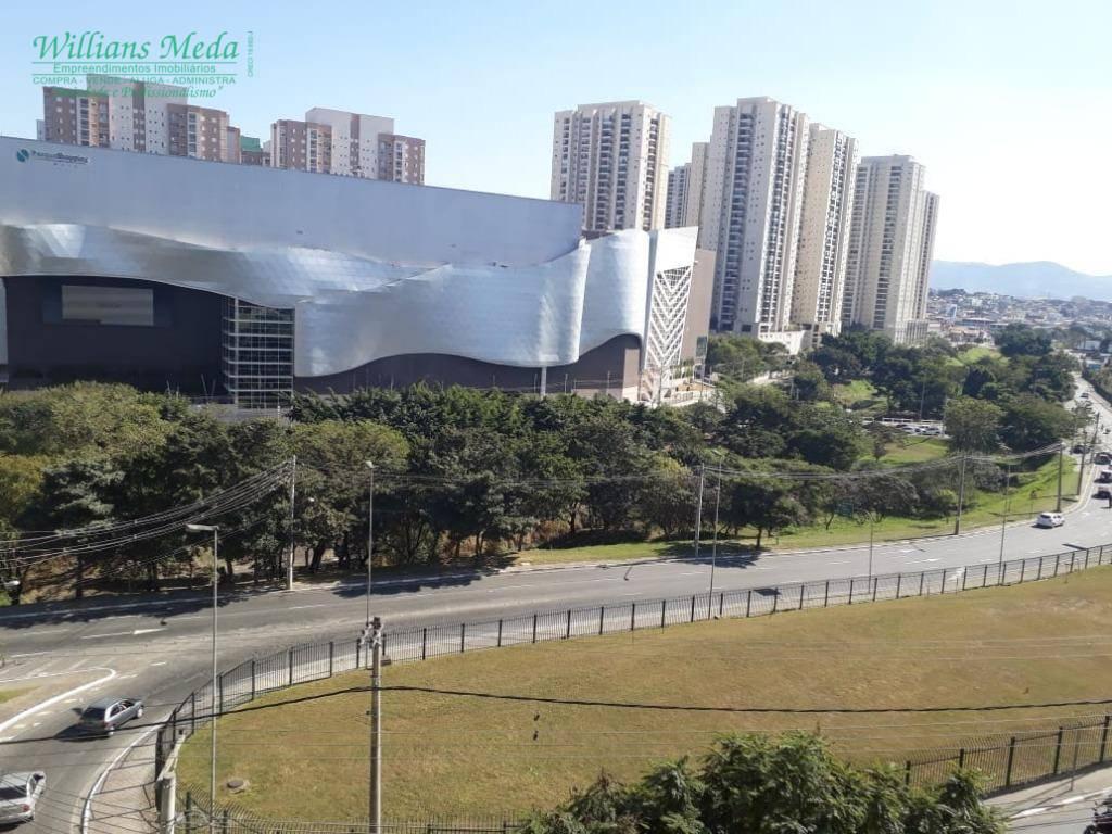 Apartamento à venda, 50 m² por R$ 265.000,00 - Portal dos Gramados - Guarulhos/SP