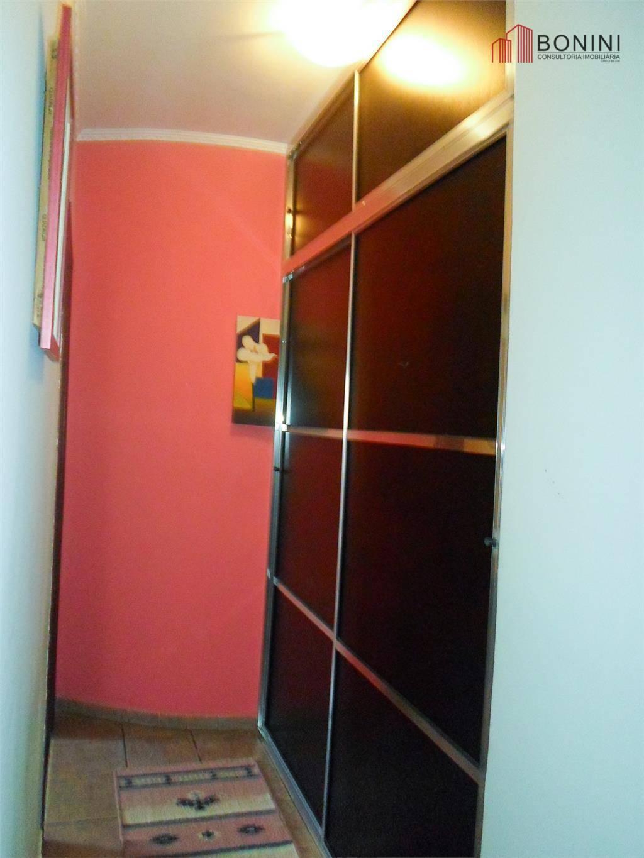 Casa 3 Dorm, Jardim Ipiranga, Americana (CA0168) - Foto 5