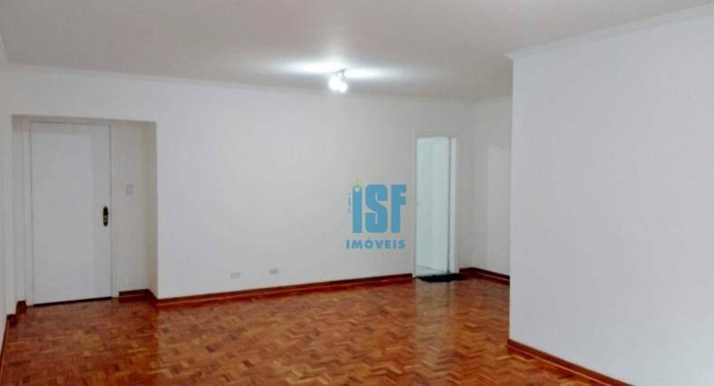 Apartamento residencial para locação, Bela Vista, São Paulo