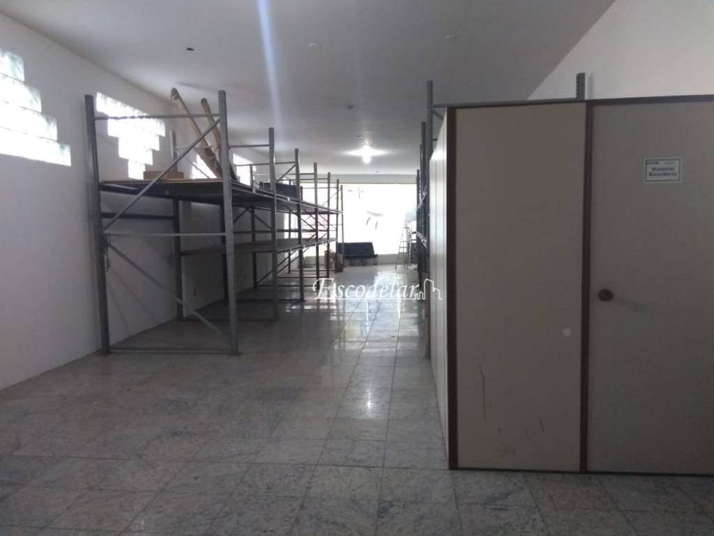 Loja à venda, 1000 m² por R$ 3.900.000 - Santana - São Paulo/SP