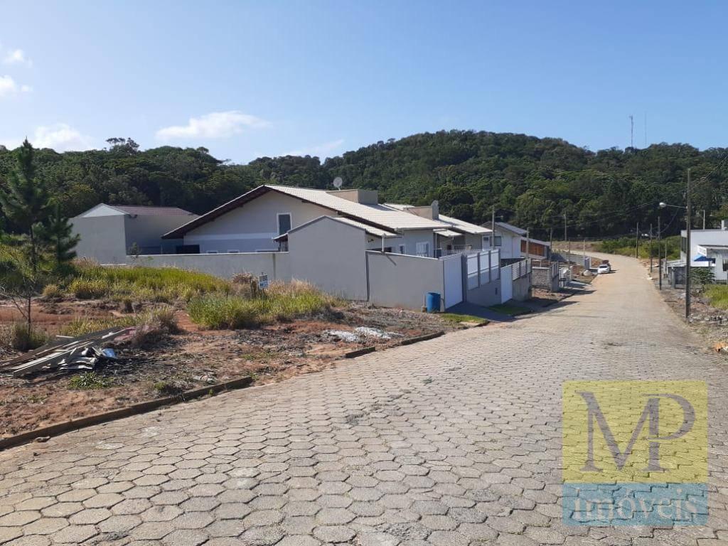 Terreno à venda, 300 m² por R$ 132.000,00 - Nossa Senhora de Fatima - Penha/SC